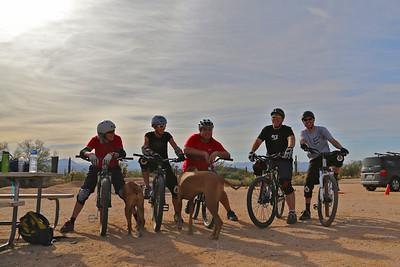 The McPump Crew 10-6-2012