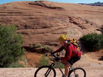 Moab - Mt Biking