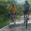 Bike Barrington Hills 2021.07.26