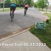 2021.05.23 Rapha Paved Trail