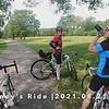 2021.08.21 Hackney's Ride