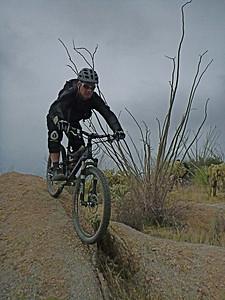 1  Mike - 50 yr trail - KK