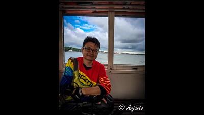 VIDEO: ONE DAY IN PULAU UBIN