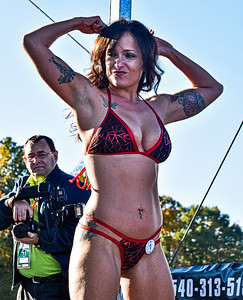 Haltech World Cup Finals Import vs Domestic Bikini Contest 2019 - Mechanicsville, Maryland