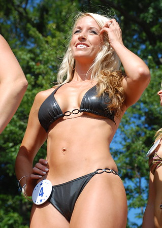 7/20/2008 Vera's Bikini Contest