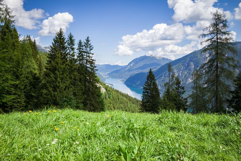 Achensee, Tirol, Österreich