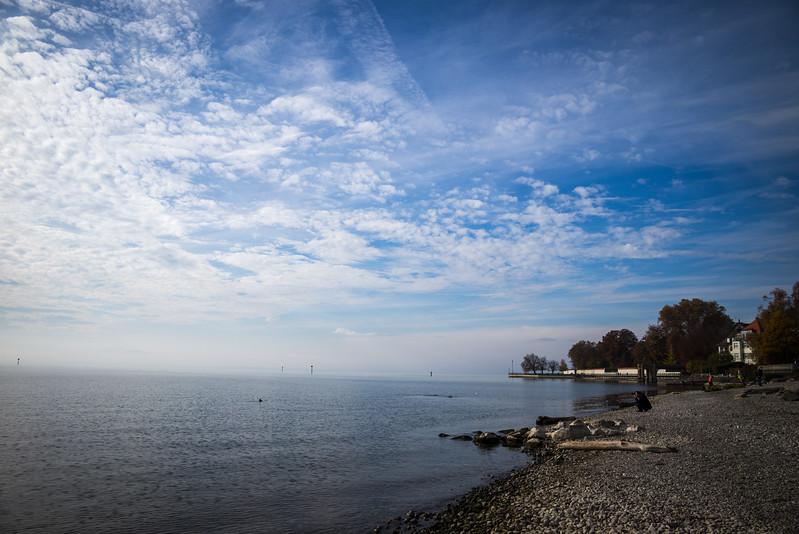 Bodensee, Bayern, Deutschland