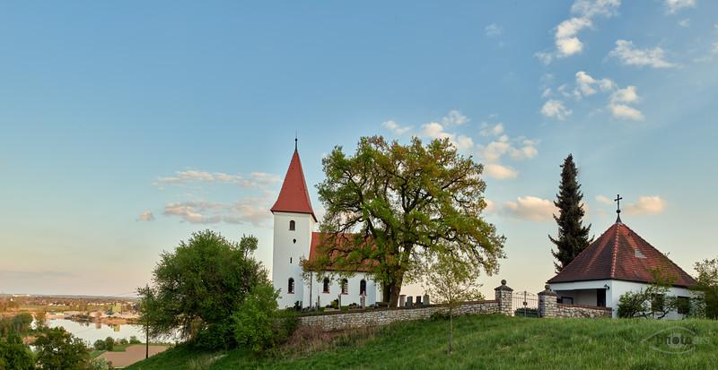 Kirche St. Felizitas, Schäfstall, Donau-Ries, Schwaben, Bayern, Deutschland