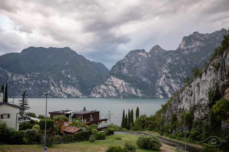 Torbole, Trentino-Alto Adige, Italien