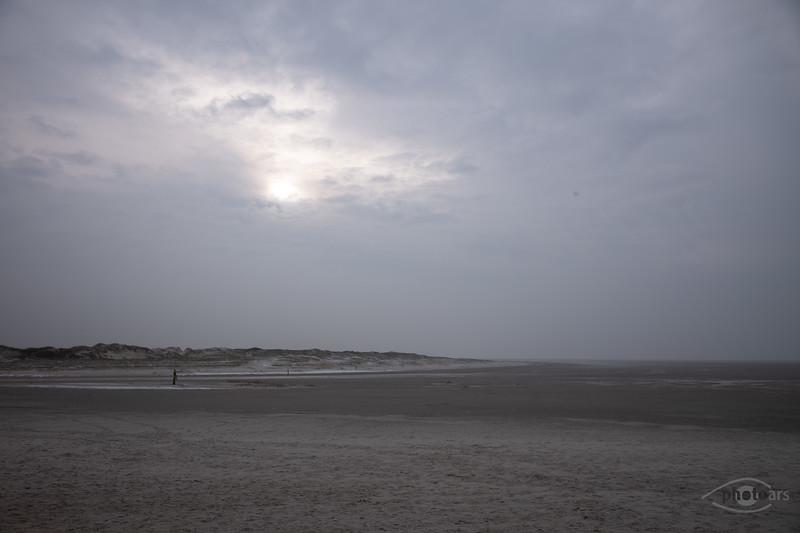 Sanddünen bei Sankt Peter-Ording, Schleswig-Holstein, Deutschland