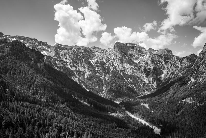 Karwendel, Pertisau, Tirol, Österreich
