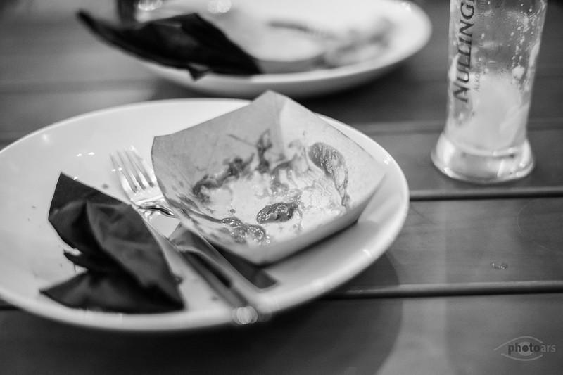 Die erste Currywurst in der Schwarzen Kiste am Hochablass, Augsburg, Schwaben, Bayern, Deutschland