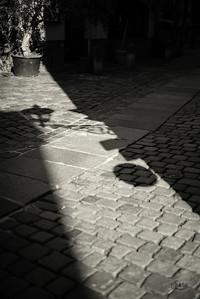 Street-Photography Augsburg, Schwaben, Bayern, Deutschland