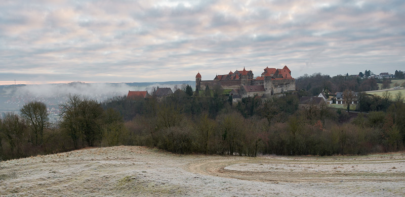 Harburg, Schwaben, Bayern, Deutschland