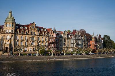 Rheinufer Konstanz