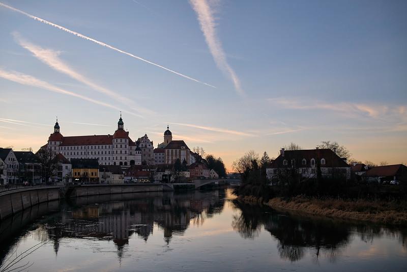 Neuburg a.d. Donauf