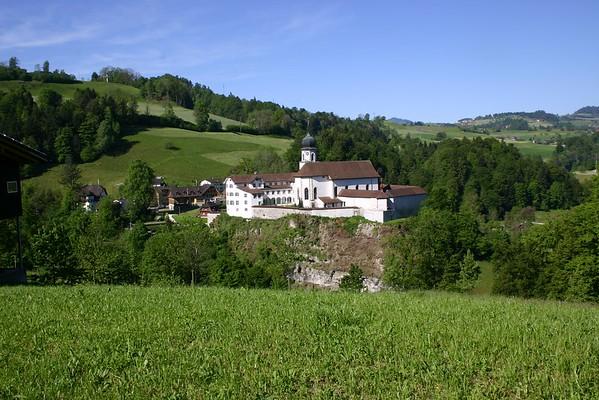 Kloster Werthenstein