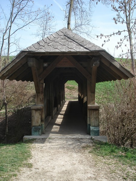Brückenpfad
