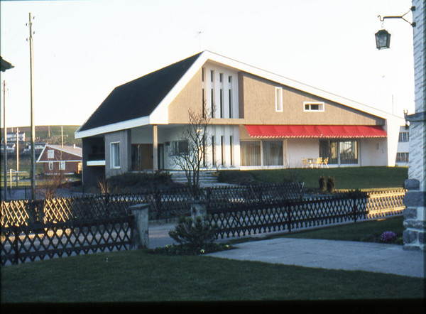 Haus Bühler Anton