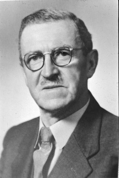 Greber Josef, Gemeindeamman, 1879-1965