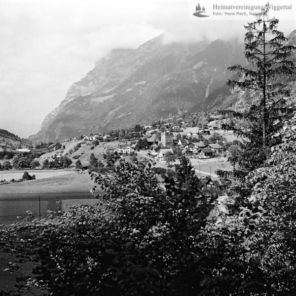 Dorf (Silenen?)