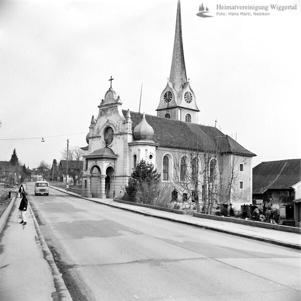 Kirche Escholzmatt ?