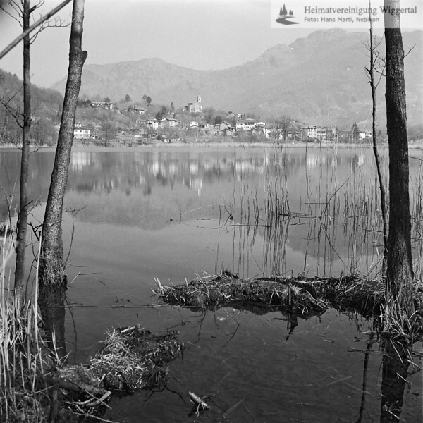 Tessin am See 1969