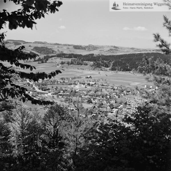 Tessin Dorf 1969