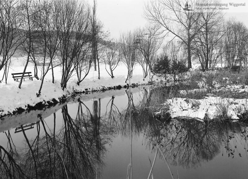 Winter 1985-1986