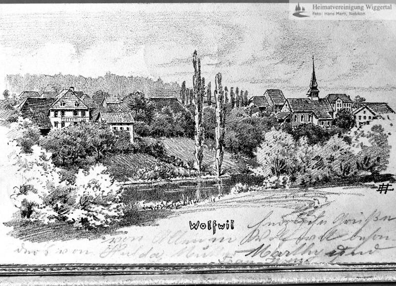 Bild Wolfwil