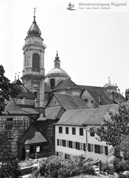 Solothurn 1976