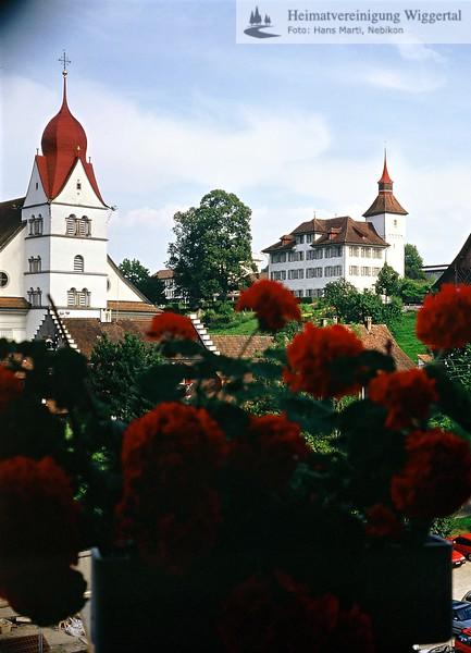 Schloss Willisau