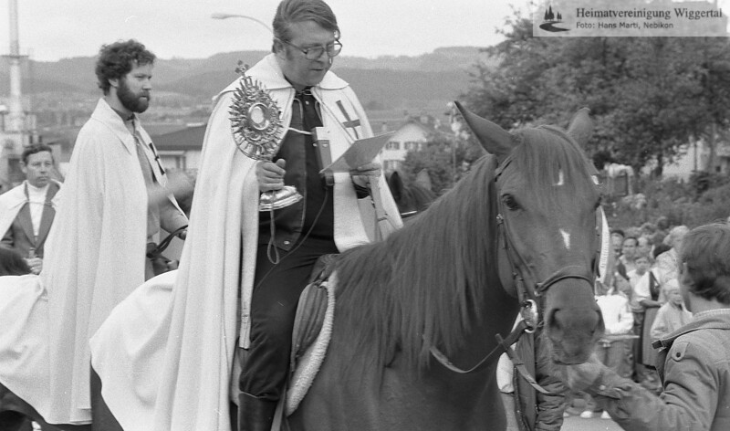 Umritt Altishofen 1987