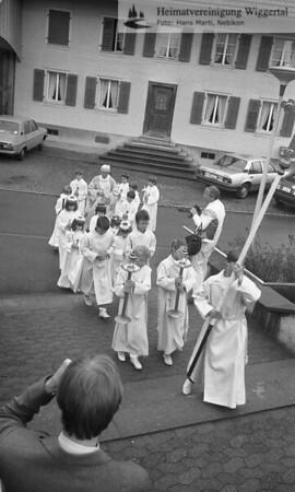 Weisser Sonntag Langnau 1989