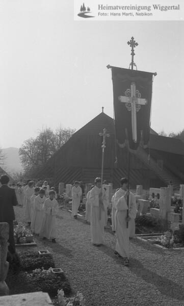 Weisser Sonntag 1986 Schötz