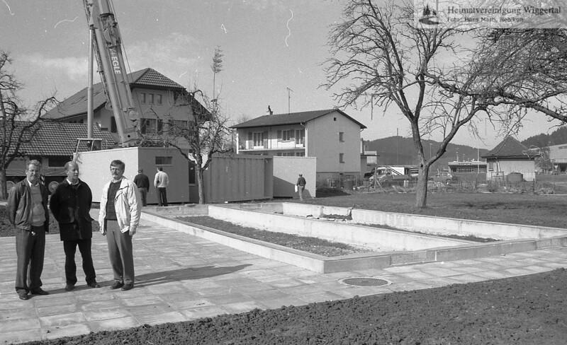 ….Pavillon 1990