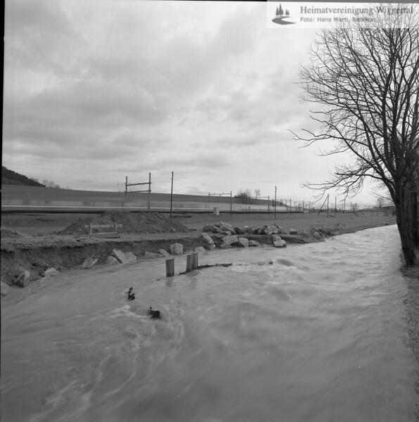 #040066 | wo? was?; Hochwasser