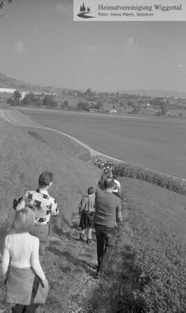 Grenzbegung 1976