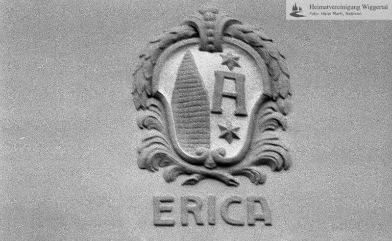 Erika 1989