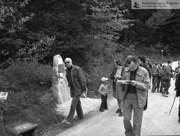 Hobby- Ausstellung Nebikon 1985