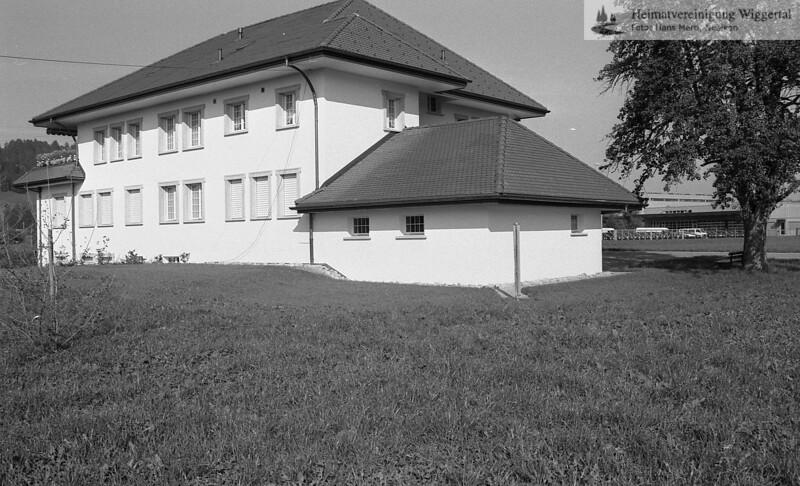 #041057 | Wohnhaus/Bürogebäude der Egli Mühlen AG; hebi