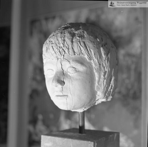 #041154   Kunstausstellung Bern; wer?; MHN