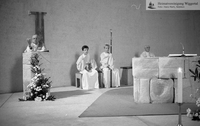 Kirche Nebikon Hänggi 2.Okt. 1988