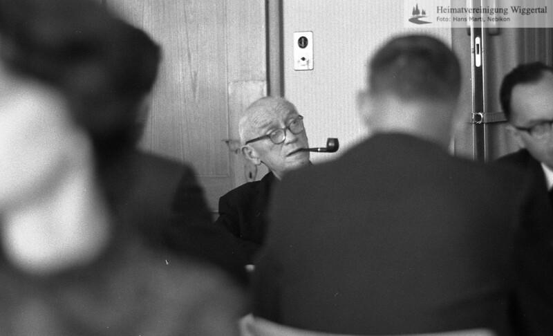 Glockenweihe 23.6.1968