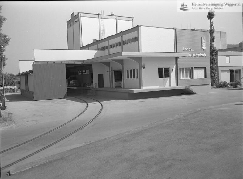 #041425 | Landwirtschaftliche Genossenschaft; wo?; fja