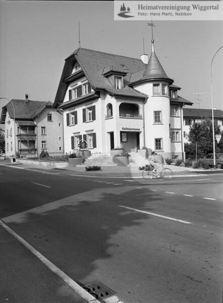 Raiffeisen 1987