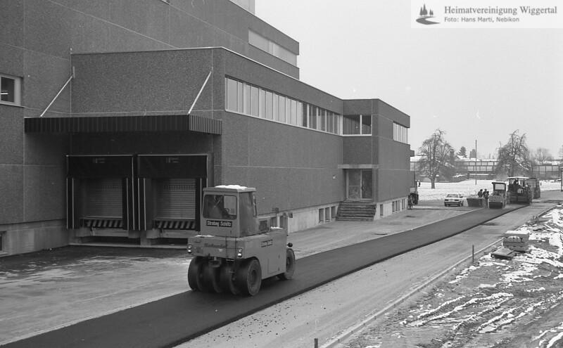 Strasse 1985/86