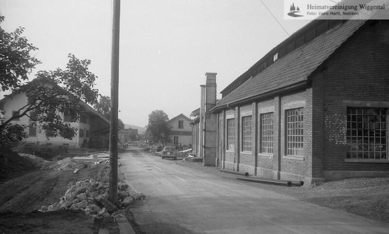 1963 Strassen…..