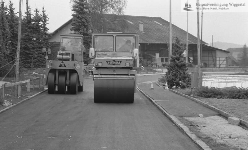Kaufmann 1987 Strasse Obsthalle