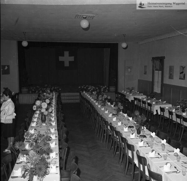 #041718 | Turnverein; 50 Jahre; fja